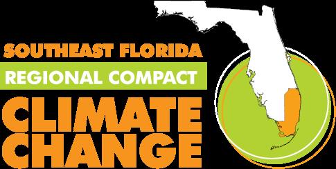 Southeast Florida Regional Climate Compact Logo