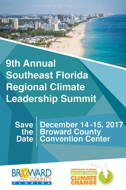 2017 Compact Summit Save the Date graphic