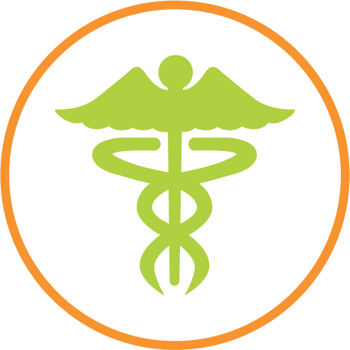 Public Health category logo.