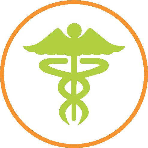 Public Health category logo.