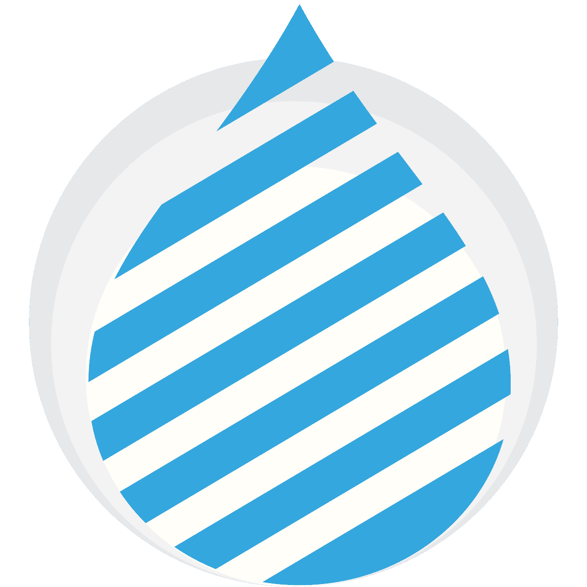 Water category logo.