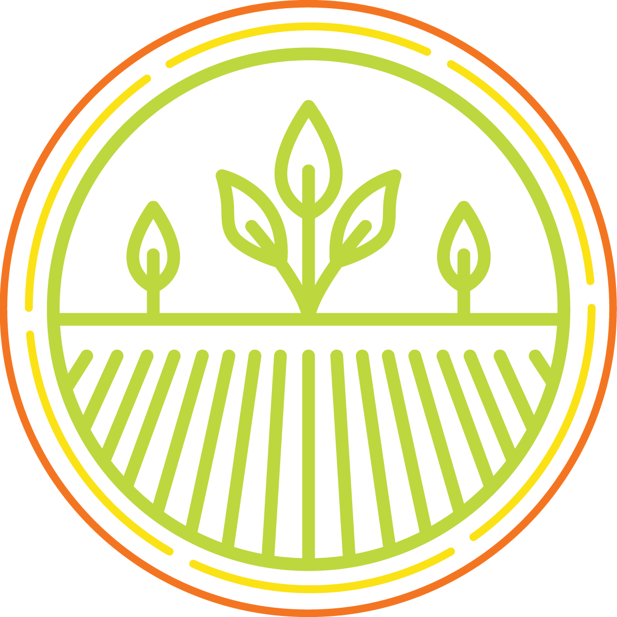 Agriculture category logo.